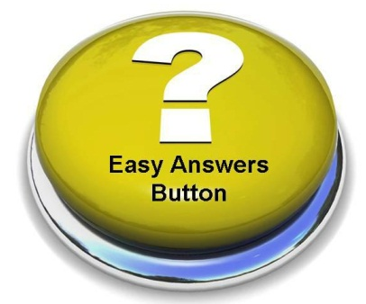 Easy answers button and Digital Marketing