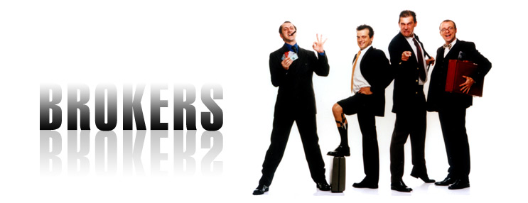 List Brokers