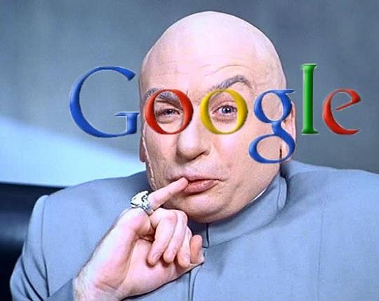 Bad Google