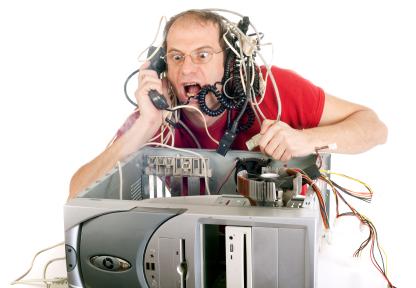 Technical Panic