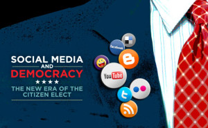 Social media - democracy