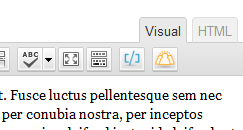 Shortcoder editor icon