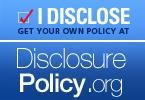 FTC Disclusre Badge Large
