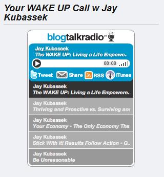 Six Figure Mentors - Blogtalk Radio