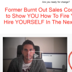 Six Figure Mentors - Fire Your Boss & Hire Yourself - Stuart Ross