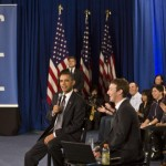 Mark Zuckerberg calls Obama over frustration regarding the NSA - tracking