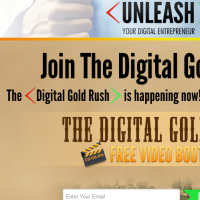 Six Figure Mentors - Join The Digital Goldrush