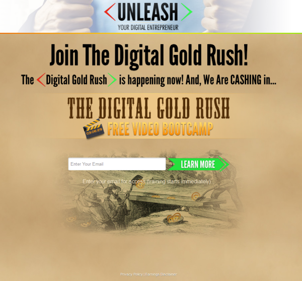 Six Figure Mentors - Six Figure Mentors - Join The Digital Goldrush