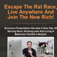 Six Figure Mentors - Join The New Rich