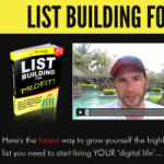Six Figure Mentors - List Building For Profit